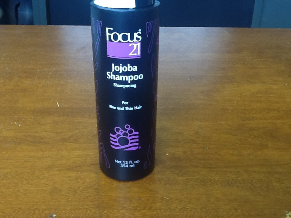 31888 - RARE Focus 21 hair care Deal USA