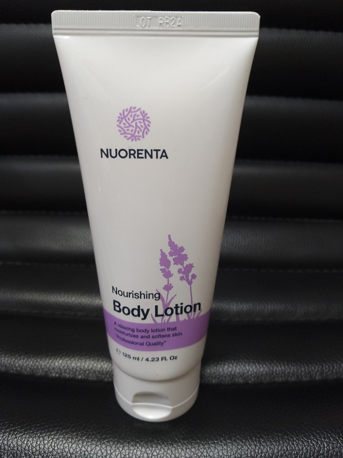 33455 - Body lotion Korea