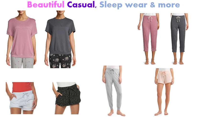 33938 - Women's casual apparel USA
