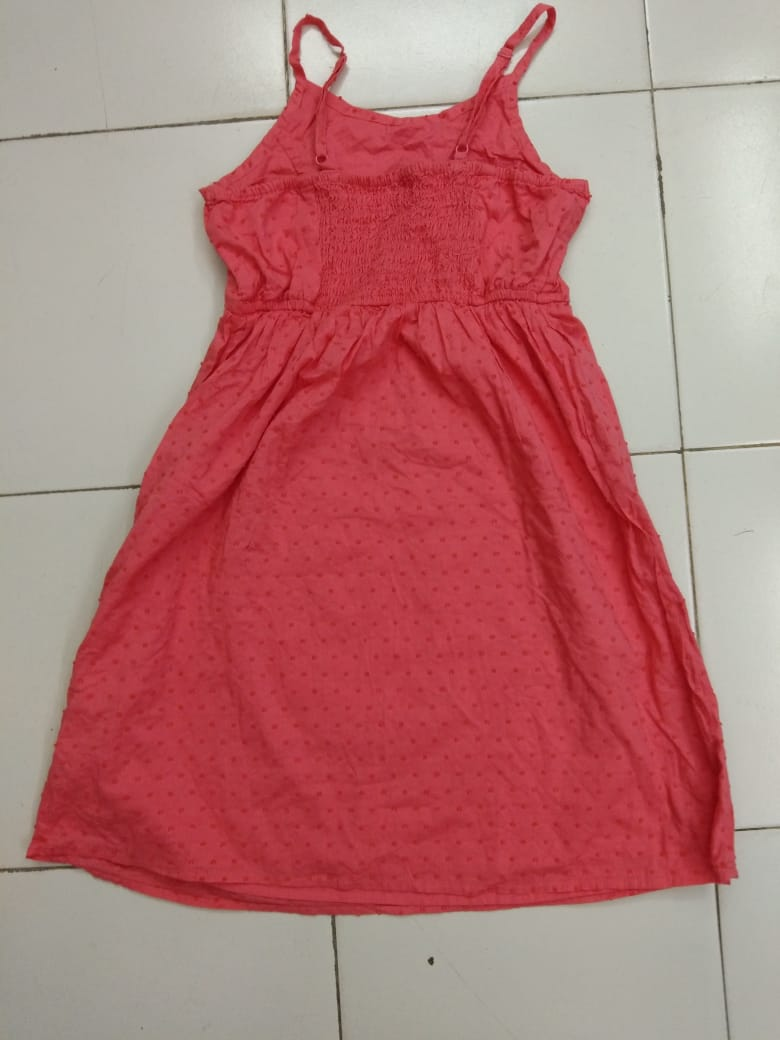 34038 - Girls dress India