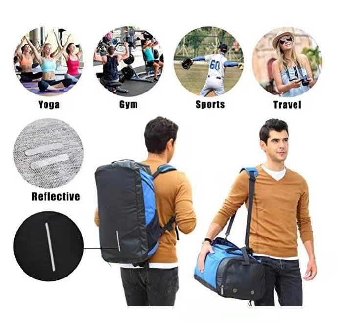 35750 - A100 travel waterproof bag =22500 pcs China