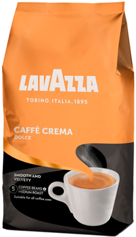 36479 - Lavazza coffee (various types) Europe