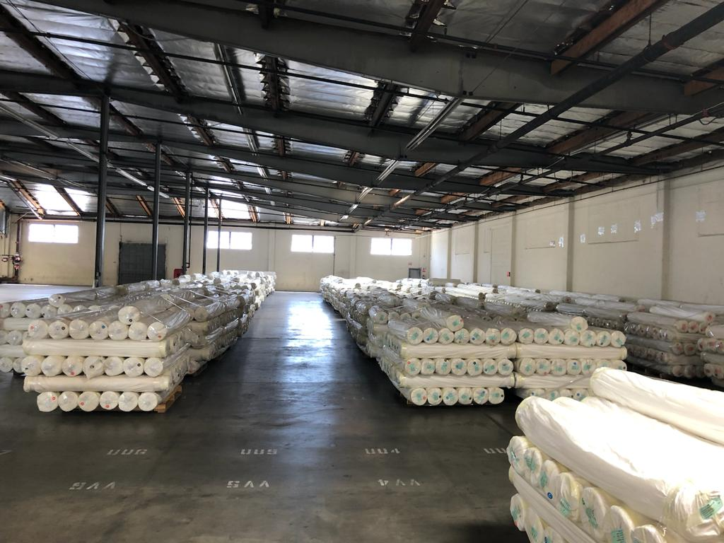 38269 - 500,000 yards PPE Fabric USA