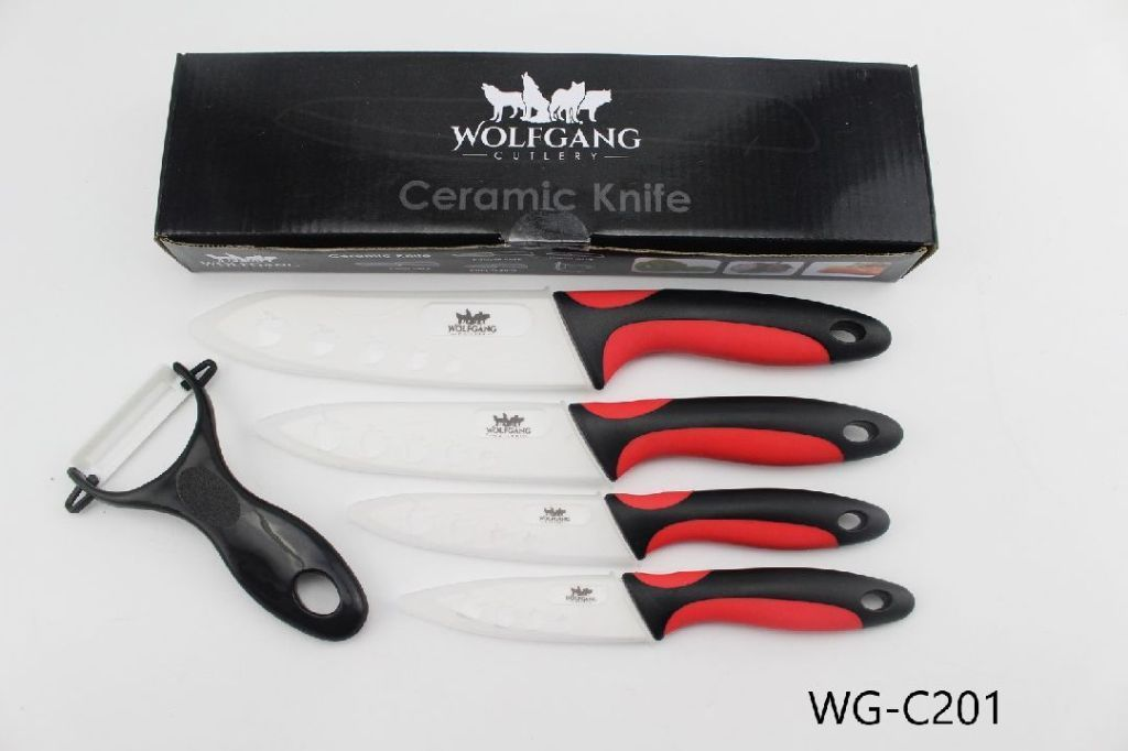 39016 - Brand New Wolfgang Cutlery Deal USA