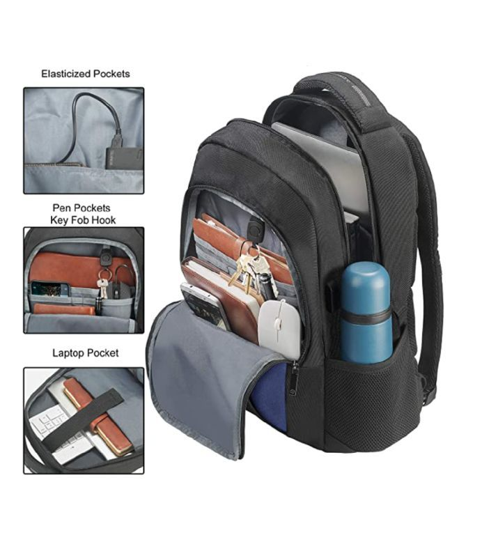 39292 - Brand New Laptop Backpack Deal USA
