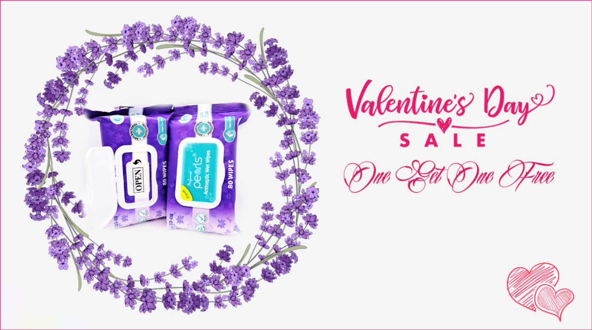 40143 - Valentine Day Special Offer USA